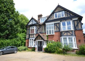 Thumbnail 4 bed flat for sale in Frant Road, Tunbridge Wells, Kent