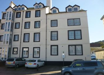 Thumbnail 1 bed flat to rent in West Strand, Whitehaven