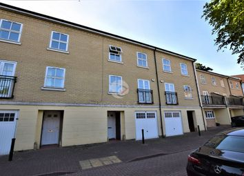Thumbnail 6 bed town house to rent in Albany Gardens, Colchester