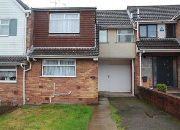 Thumbnail 3 bedroom terraced house for sale in Edgefield Road, Whitchurch