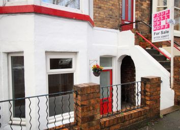 Thumbnail 1 bed flat for sale in West Bank, Scarborough