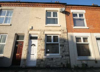 3 bed terraced house to rent in Leicester LE3, Westend, Bolton Road
