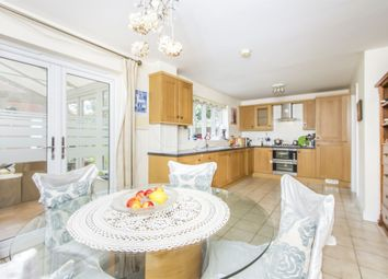 Thumbnail 4 bed detached house for sale in Bridge Green, Birstall, Leicester