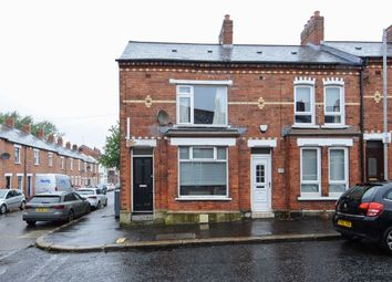 Thumbnail 3 bed terraced house for sale in Chadwick Street, Belfast