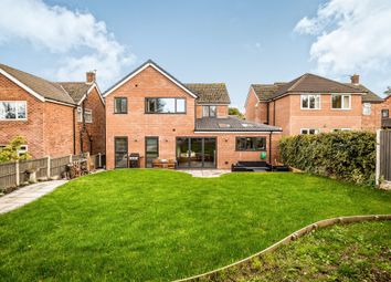 Thumbnail 4 bed detached house for sale in Ennerdale Drive, Frodsham