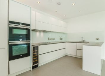 Thumbnail 3 bed flat to rent in Park View Mansions, Stratford