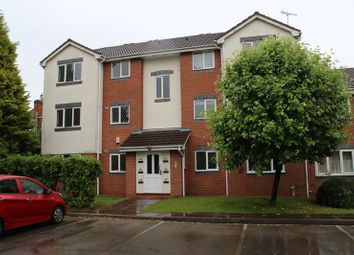 Thumbnail 2 bed flat to rent in The Carousels, Burton-On-Trent