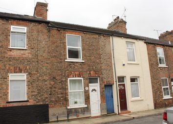 Thumbnail 2 bedroom terraced house to rent in Oak Street, York