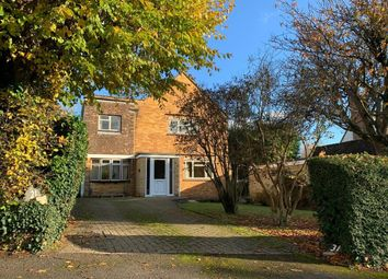 Thumbnail 4 bed detached house for sale in Harnwood Road, West Harnham, Salisbury