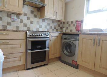 Thumbnail 2 bedroom flat to rent in Shirley Road, Cardiff, Caerdydd