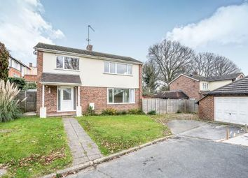 Thumbnail 3 bed detached house for sale in West Close, Fernhurst, West Sussex, .
