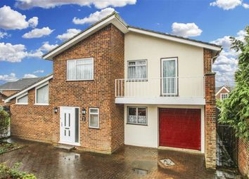 Thumbnail 3 bed detached house to rent in Otter Close, Bletchely, Milton Keynes