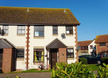 Thumbnail 1 bed flat to rent in Stour View Avenue, Mistley, Manningtree