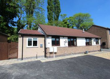 Thumbnail 2 bed semi-detached bungalow for sale in Painters Way, Two Dales
