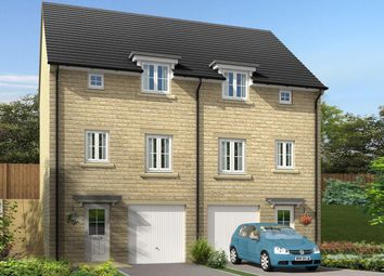 "Thumbnail 3 bed semi-detached house for sale in ""Fenstanton"" at North Dean Avenue, Keighley"