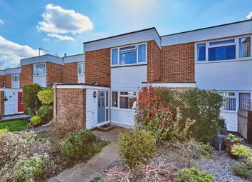 Thumbnail 2 bed terraced house for sale in The Park, Redbourn, St. Albans, Hertfordshire