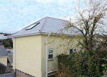 Thumbnail 2 bedroom semi-detached house for sale in Higher Street, Central Area, Brixham