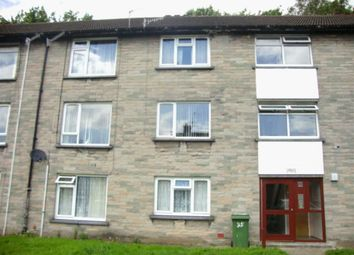 Thumbnail 2 bed flat to rent in Glanfelin Flats, Rhydyfelin, Pontypridd