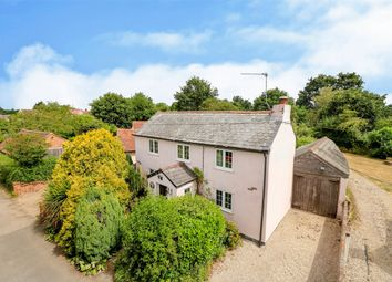 Thumbnail 4 bed cottage for sale in Willow Cottage, Green Lane, Ardleigh, Colchester, Essex