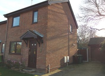 Thumbnail 3 bed property for sale in Watsons Close, Hopton