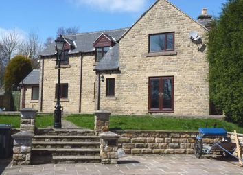 Thumbnail 3 bed detached house for sale in Skew Hill, Grenoside, Sheffield, South Yorkshire