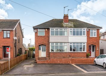 Thumbnail 3 bed semi-detached house for sale in Lower Road, Hednesford, Cannock