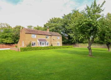 Thumbnail 4 bed property for sale in River Cottage, Clevelode, Worcestershire