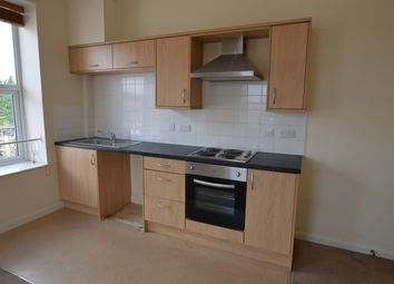 Thumbnail 2 bed flat to rent in Grime Lane, Weeland Road, Sharlston
