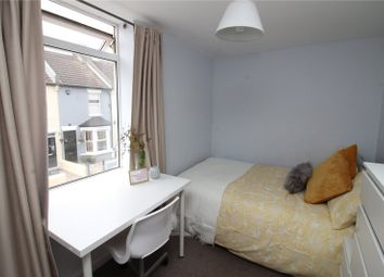 Thumbnail 1 bed flat to rent in Layfield Road, Gillingham, Kent