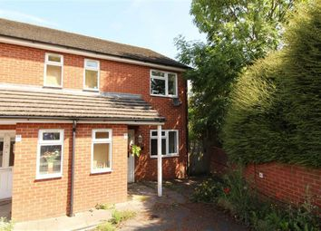 Thumbnail 1 bed flat for sale in Yew Tree Lane, Coseley, Bilston