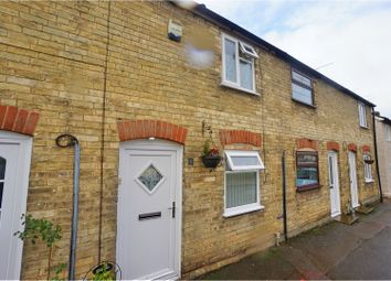 Thumbnail 2 bed terraced house for sale in Hillfoot Road, Shillington