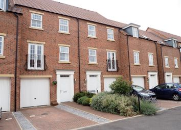 Thumbnail 4 bed town house for sale in River View, Trent Lane, Newark