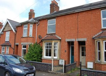 Thumbnail 2 bedroom terraced house for sale in Holyoake Terrace, Long Buckby, Northampton