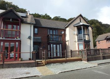Thumbnail 2 bed terraced house for sale in Gaddarn Reach, Neyland, Milford Haven