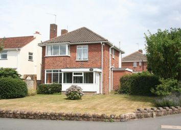 Thumbnail 3 bed detached house for sale in Penzer Street, Kingswinford
