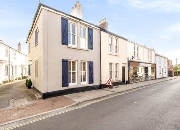 Thumbnail 3 bed end terrace house for sale in West Street, Emsworth