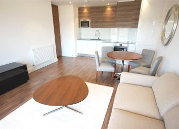 Thumbnail 1 bed flat for sale in East Barnet Road, New Barnet, London