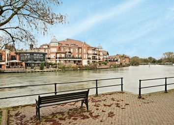 Thumbnail 1 bed flat to rent in Thameside, Windsor, Berkshire