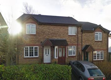Thumbnail 2 bed semi-detached house to rent in Tweed Close, Honiton