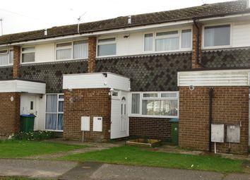 Thumbnail 3 bedroom terraced house to rent in Birdham Close, Bognor Regis