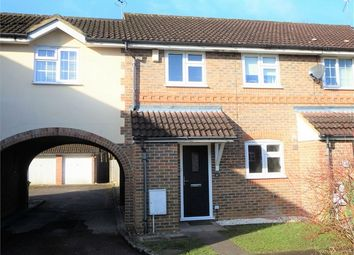 3 bed end terrace house for sale in Juniper Road, Farnborough, Hampshire GU14