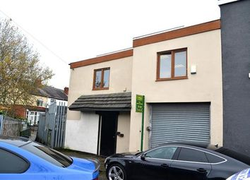 Thumbnail End terrace house for sale in Mill Lane, Unit 7 Waterside Trading Estate, Leigh