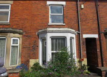 Thumbnail 3 bed terraced house for sale in Bridge End Road, Grantham, Lincolnshire
