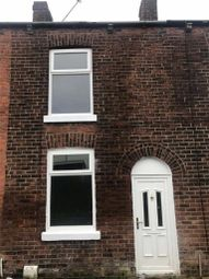 Thumbnail 2 bed terraced house to rent in Cutland Street, Manchester