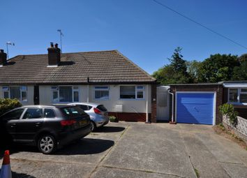 Thumbnail 2 bed semi-detached bungalow for sale in Walton Road, Walton-On-The-Naze