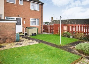 Thumbnail 3 bed end terrace house for sale in Bryn Eglwys, Croesyceiliog, Cwmbran