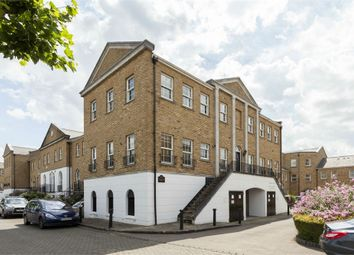Thumbnail 2 bed flat for sale in Frederick Square, London