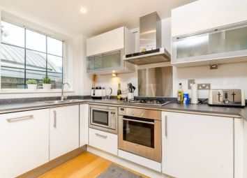 Thumbnail 1 bed flat to rent in York Road, Battersea