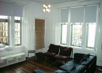 Thumbnail 2 bed flat to rent in Armadale Street, Dennistoun, Glasgow, Lanarkshire G31,