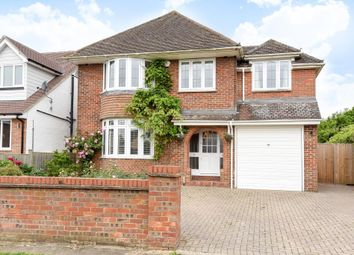 Thumbnail 5 bed detached house for sale in Chesham, Buckinghamshire